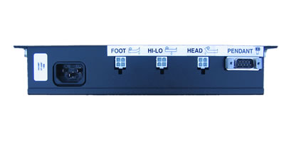 Access Point Medical junction box